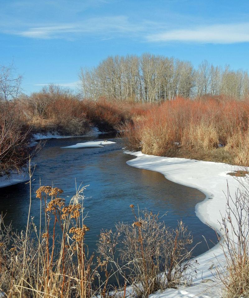 Gallitan River